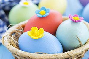Madera Bail Bond Store Easter
