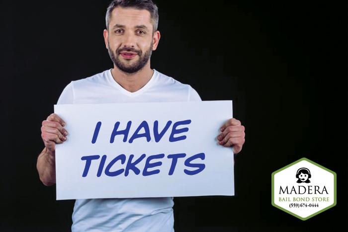Ticket Scalping Merced