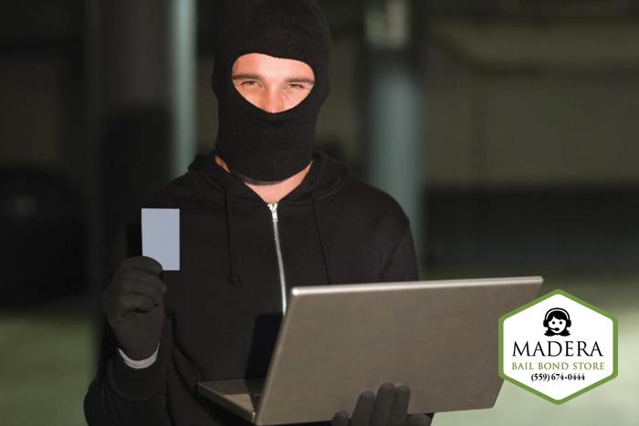 Identity Theft Madera