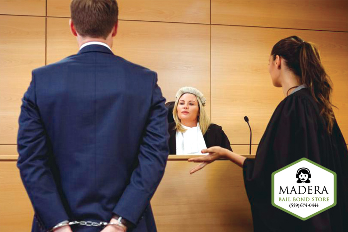 Madera Bail Bonds