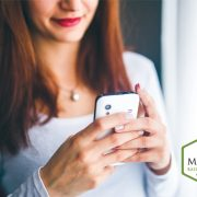 Teens Love Their Smartphones Modesto