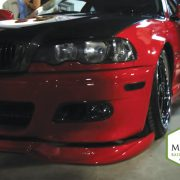 Car Modifications Madera