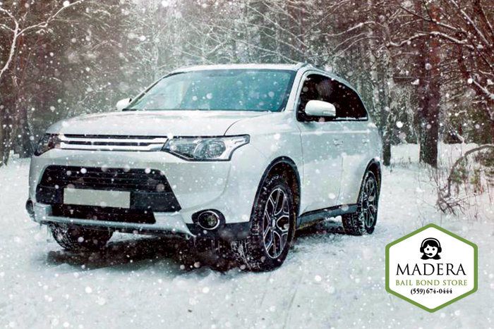 Staying Safe On Winter Roads