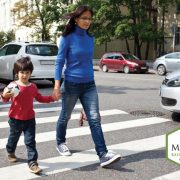 When Can You Safely Cross A Road?