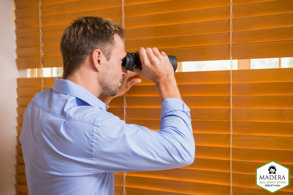 Peeping Tom Laws in California