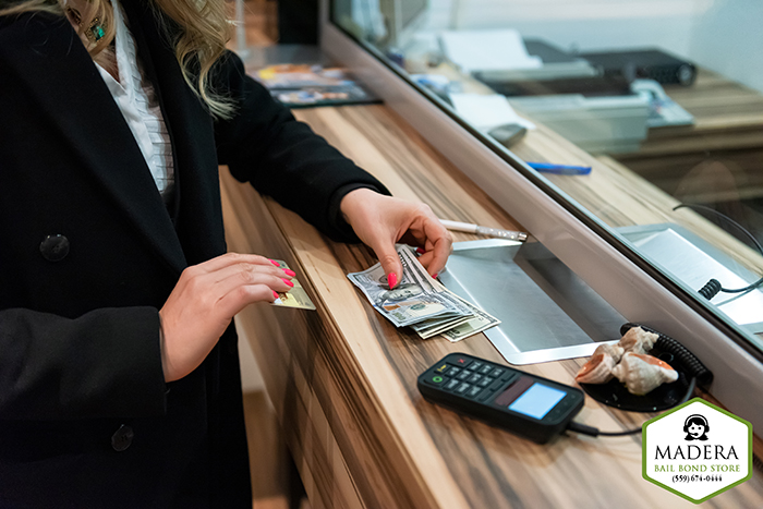 Making Payments Easy at Bail Bonds in Madera