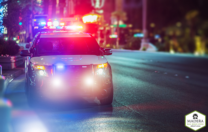 Obstructing the Police in California